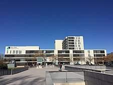 Hospital de Sabadell (Residència Albada) (Sabadell)