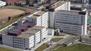 Hospital de San Agustín (Avilés)