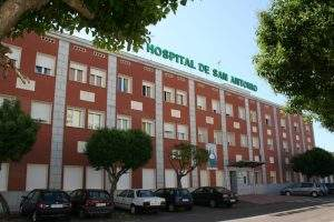 Hospital de San Antonio (Don Benito)