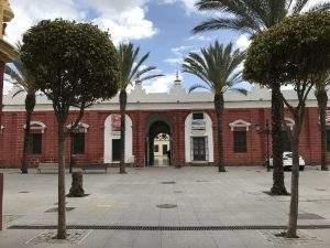 Hospital de San José (San Fernando)