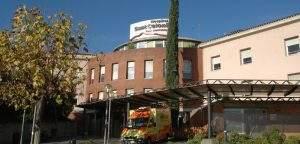 Hospital de Sant Celoni (Sant Celoni)