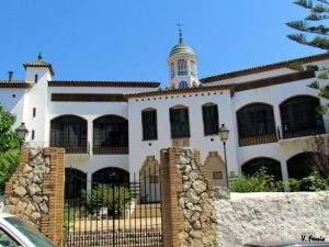 Hospital de Sant Joan Baptista (Sitges)