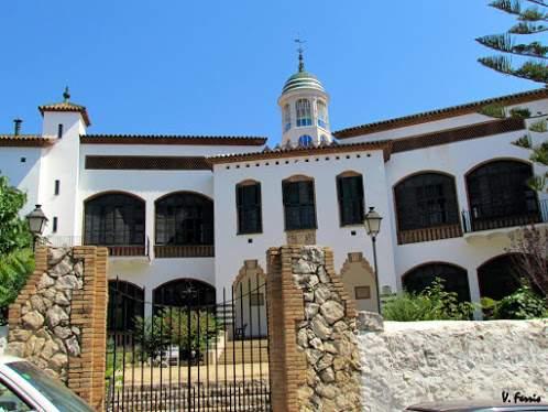 hospital de sant joan baptista sitges