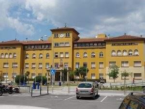 Hospital de Sant Llorenç (Viladecans)