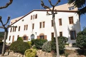 Hospital de Sant Pere (Vilassar de Dalt)