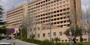 Hospital de Terrassa (Terrassa)