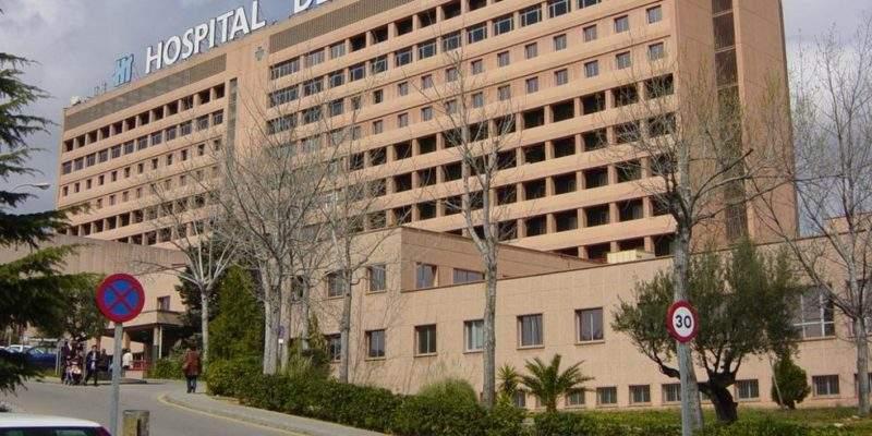 hospital de terrassa terrassa
