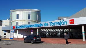 Hospital de Torrejón de Ardoz (Torrejón de Ardoz)
