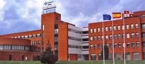 Hospital del Bierzo (Ponferrada)