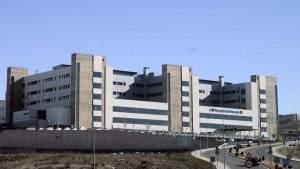 hospital del sureste arganda del rey