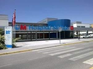 Hospital del Tajo (Aranjuez)