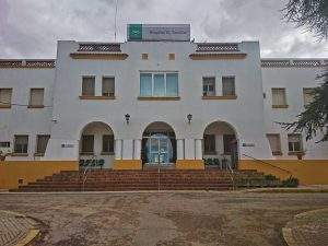 Hospital El Tomillar (Dos Hermanas)