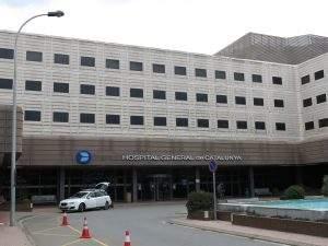 Hospital General de Catalunya (Sant Cugat del Vallès)