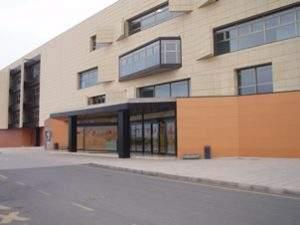 Hospital General de Fuerteventura (Puerto del Rosario)