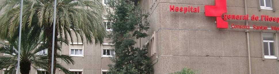 hospital general de lhospitalet lhospitalet de llobregat