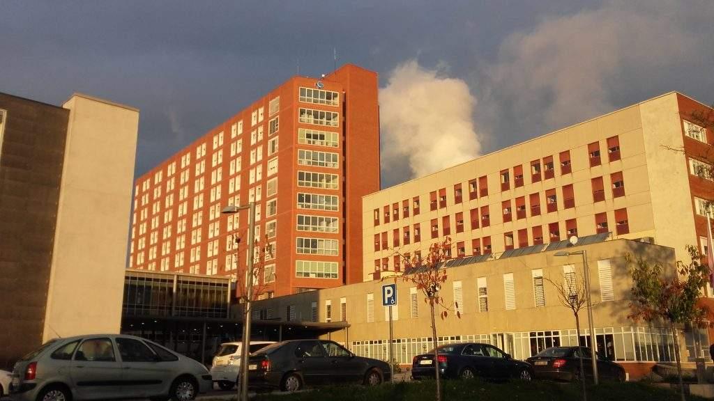 hospital general rio carrion palencia