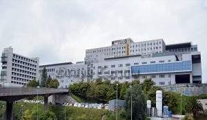hospital juan canalejo a coruna