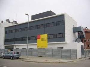 hospital municipal de lloret de mar lloret de mar