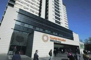 Hospital Mutua de Terrassa (Terrassa)
