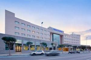 Hospital NISA Rey Don Jaime (Castellón de la Plana)