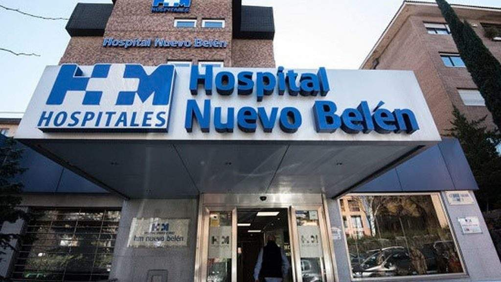 hospital nuevo belen madrid