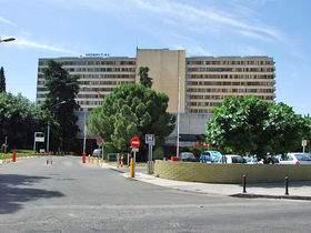 hospital provincial cordoba