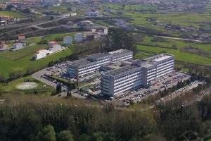 Hospital Provincial de Conxo (Santiago de Compostela)