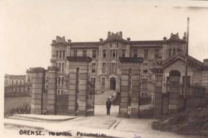 Hospital Provincial (Ourense)