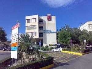 Hospital Rafael Méndez (Lorca)
