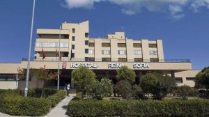 Hospital Reina Sofía (Tudela)