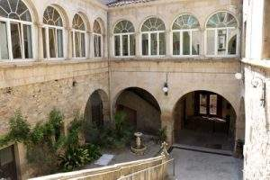 Hospital – Residencia Sant Antoni (Tàrrega)