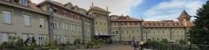 hospital san juan de dios santurtzi
