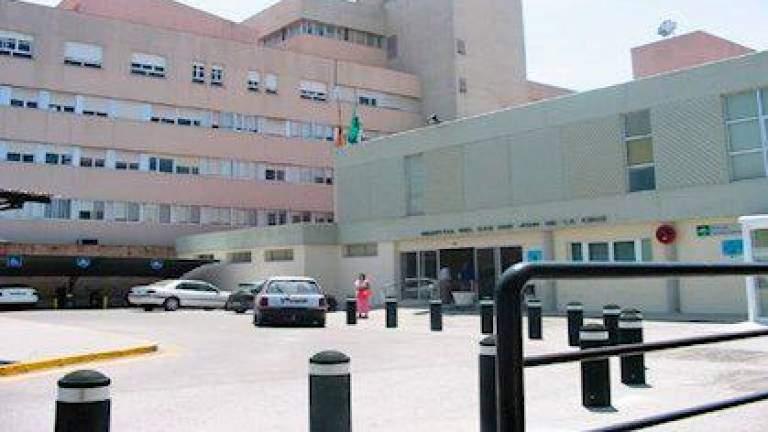 hospital san juan de la cruz ubeda