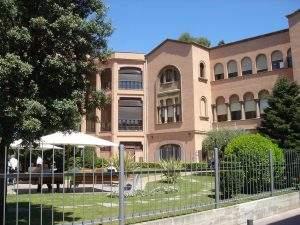 Hospital Sant Andreu (Manresa)