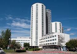 Hospital Universitari de Bellvitge (L'Hospitalet de Llobregat)