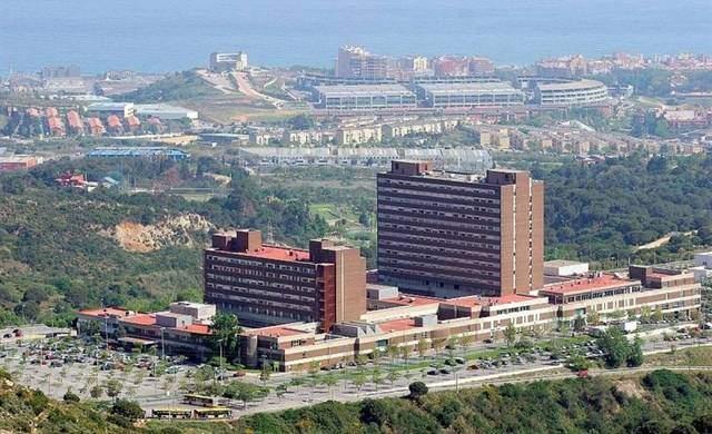 hospital universitari germans trias i pujol badalona