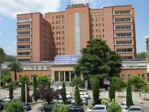 Hospital Universitari Josep Trueta (Girona)