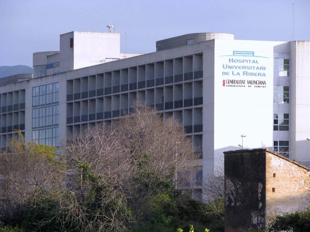 hospital universitario de la ribera alzira 1