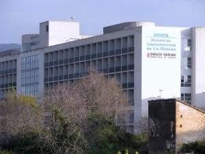 Hospital Universitario de La Ribera (Alzira)