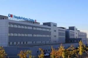 Hospital Universitario Infanta Cristina (Parla)