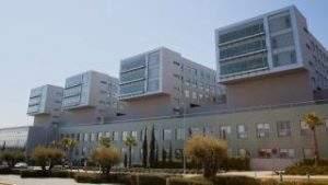 Hospital Universitario Infanta Sofía (San Sebastián de los Reyes)
