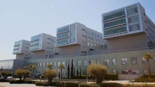 hospital universitario infanta sofia san sebastian de los reyes