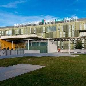 Hospital Universitario Quirón Madrid (Pozuelo de Alarcón)