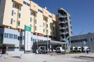 hospital universitario virgen de la victoria malaga