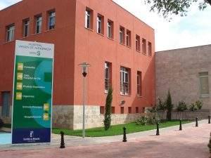 Hospital Virgen de Altagracia (Manzanares)