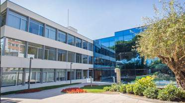 iese business school barcelona campus norte barcelona