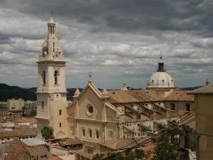 Iglesia Colegial Basílica de Santa María (Xàtiva)