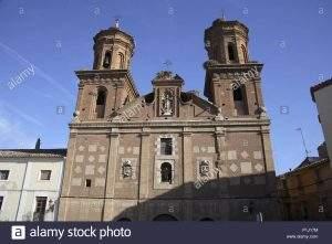 Iglesia Convento de San Francisco de Asís (Alfaro)