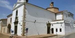 Iglesia Conventual de San Antonio (Almendralejo)