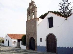 Iglesia Conventual de San Francisco de Asís (Telde)